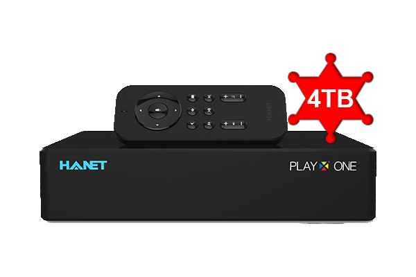 hanet-play-x-one4tb