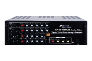 Amply Jarguar PA 203 Gold Limited
