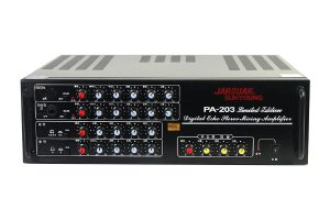 AMPLY JARGUAR PA 203 LIMITED 600X400