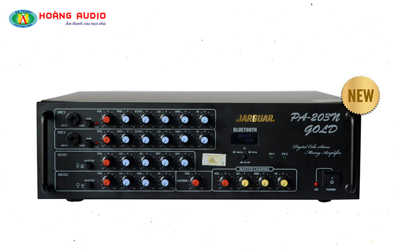 jarguar-pa-203n-gold-bluetooth